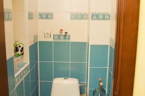 Сдается 2-комнатная квартира посуточно в Сумах, ул.Лушпы, 31.