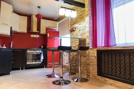 Сдается 1-комнатная квартира посуточно в Уфе, ул. Заки Валиди, 3.