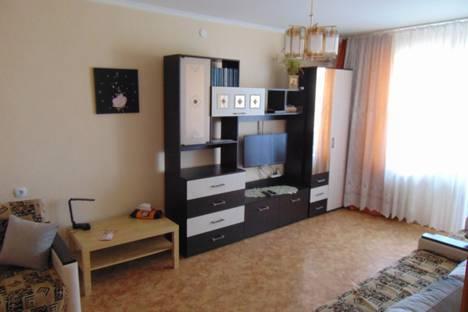 Сдается 1-комнатная квартира посуточно в Анапе, Новороссийская улица, 238.