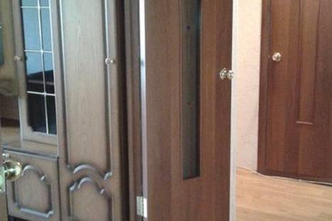 Сдается 1-комнатная квартира посуточнов Казани, проспект Победы, 158.