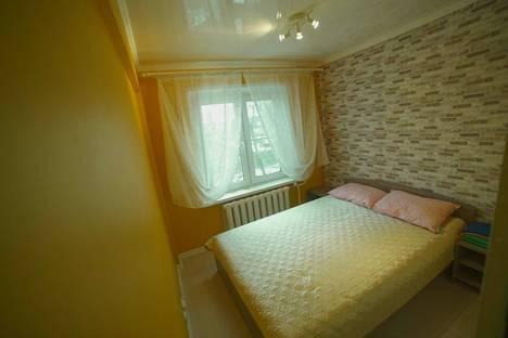 Сдается 1-комнатная квартира посуточно в Калуге, ул. Николо-Козинская, 55.