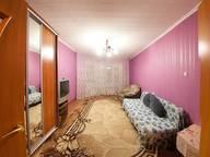 Сдается посуточно 1-комнатная квартира в Нижневартовске. 38 м кв. ул. Чапаева, 93