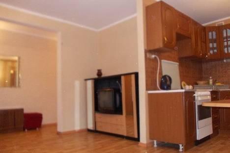 Сдается 1-комнатная квартира посуточнов Екатеринбурге, Родонитовая 27.