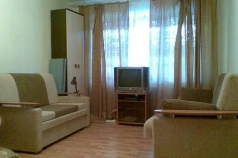 Сдается 1-комнатная квартира посуточнов Томске, Мокрушена 13.