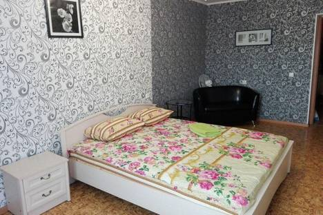 Сдается 1-комнатная квартира посуточнов Стерлитамаке, Худайбердина, 226.