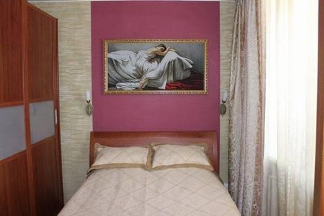 Сдается 3-комнатная квартира посуточно в Улан-Удэ, Ленина, 31.