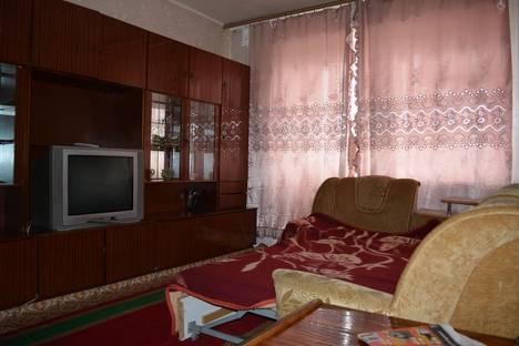 Сдается 2-комнатная квартира посуточно в Нижневартовске, Ленина, 9/1.