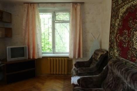 Сдается 1-комнатная квартира посуточнов Пушкине, Железнодорожная ул., 76.
