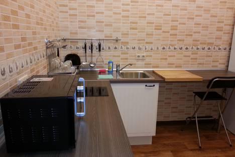 Сдается 1-комнатная квартира посуточно в Краснодаре, ул. им Яна Полуяна, 39.