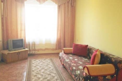 Сдается 1-комнатная квартира посуточно в Благовещенске, горького 154.