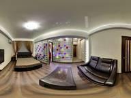 Сдается посуточно 1-комнатная квартира в Нижнем Новгороде. 32 м кв. ул. Короленко, 19А