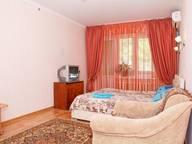 Сдается посуточно 1-комнатная квартира в Симферополе. 37 м кв. ул. Дружбы, 62