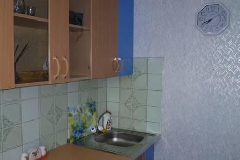 Сдается 1-комнатная квартира посуточнов Минусинске, ул. Крылова, 69.