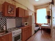 Сдается посуточно 1-комнатная квартира в Санкт-Петербурге. 45 м кв. ул. Рубинштейна, 3