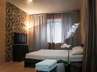 Сдается посуточно 1-комнатная квартира в Уфе. 40 м кв. Орловская,22