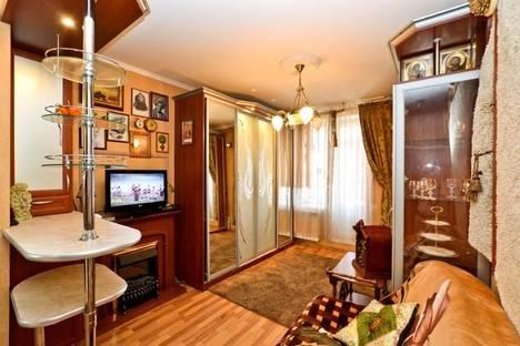 Сдается 1-комнатная квартира посуточнов Санкт-Петербурге, Пулковская, 6 к2.