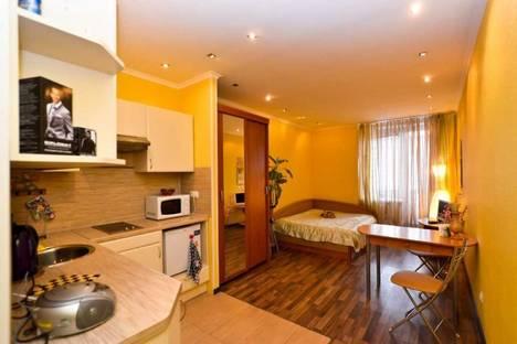 Сдается 1-комнатная квартира посуточнов Санкт-Петербурге, Пулковская, 8 к4.