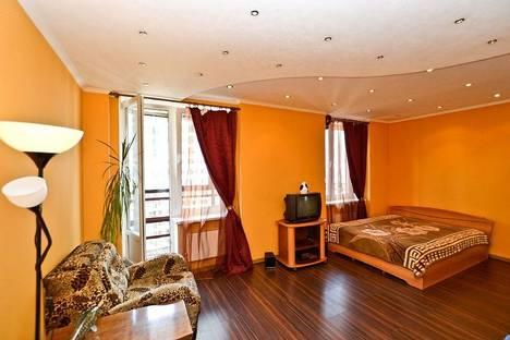 Сдается 1-комнатная квартира посуточнов Санкт-Петербурге, Пулковская, 8 к2.