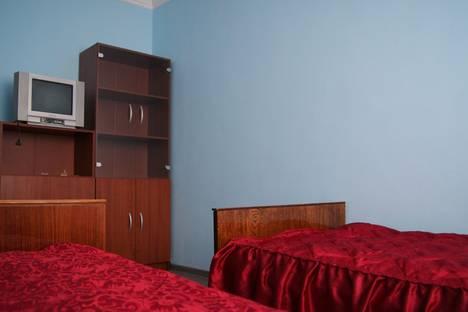 Сдается 2-комнатная квартира посуточно в Костроме, Окружной 8-й проезд,.