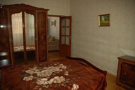 Сдается 4-комнатная квартира посуточно в Ростове-на-Дону, Буденновский проспект, 98/67.