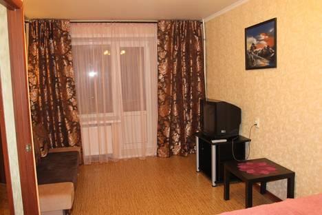 Сдается 1-комнатная квартира посуточнов Казани, улица Энергетиков, 3.