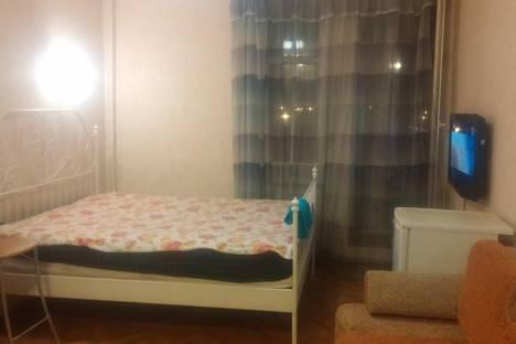Сдается 1-комнатная квартира посуточнов Санкт-Петербурге, ул. Бухарестская, 96.