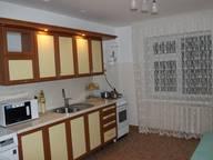 Сдается посуточно 2-комнатная квартира в Альметьевске. 69 м кв. Ленина 201