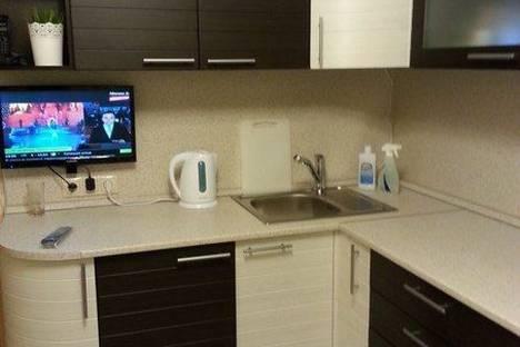 Сдается 3-комнатная квартира посуточнов Уфе, Ленина 2.