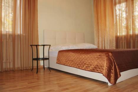 Сдается 1-комнатная квартира посуточно во Владимире, Мира д.49.