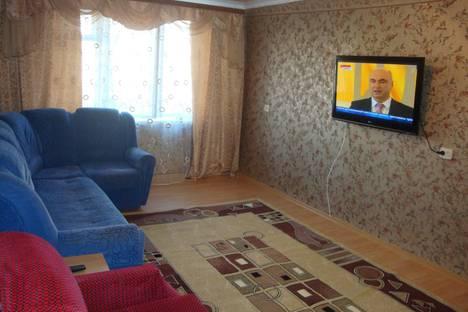 Сдается 3-комнатная квартира посуточно в Воронеже, ул. 25 Января, 2.