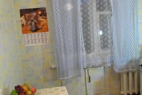 Сдается 1-комнатная квартира посуточнов Вологде, ул. Щетинина 3А.