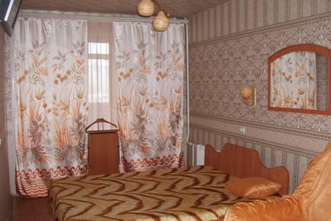 Сдается 3-комнатная квартира посуточнов Пензе, Строителей проспект, 67.