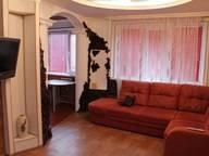 Сдается посуточно 1-комнатная квартира в Сургуте. 50 м кв. ул. 60 лет Октября, 2