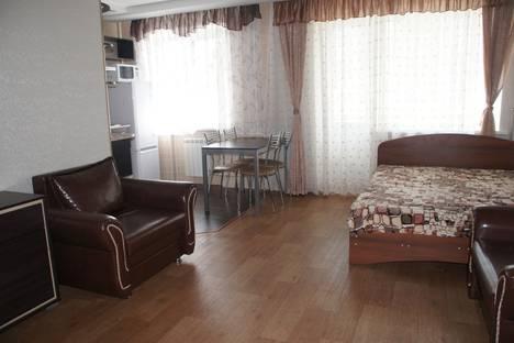Сдается 1-комнатная квартира посуточнов Волгограде, ул. Новороссийская, 43.