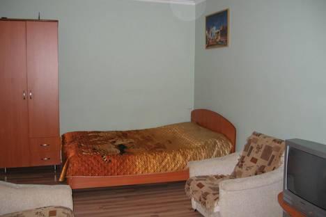Сдается 1-комнатная квартира посуточнов Оренбурге, ул. Родимцева, 5.