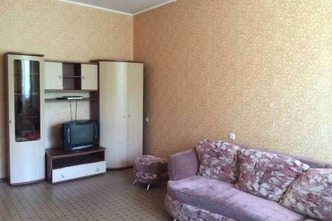 Сдается 2-комнатная квартира посуточно в Благовещенске, Зейская 36.