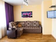 Сдается посуточно 2-комнатная квартира в Тюмени. 62 м кв. Мельничная ул., 83к4