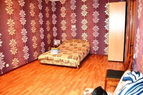 Сдается 1-комнатная квартира посуточнов Санкт-Петербурге, проспект Просвещения, 7.