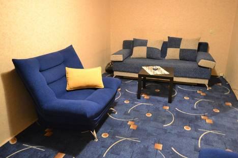 Сдается 2-комнатная квартира посуточнов Уфе, Проспект Октября 126/4.