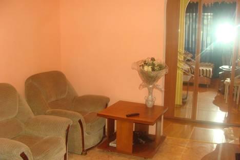 Сдается 1-комнатная квартира посуточнов Новокузнецке, Запорожская, 31.