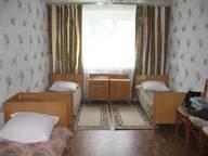 Сдается посуточно 1-комнатная квартира во Владимире. 17 м кв. ул. Ново-Ямская, д. 6