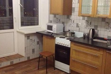 Сдается 1-комнатная квартира посуточнов Казани, ул. Маршала Чуйкова, 62.