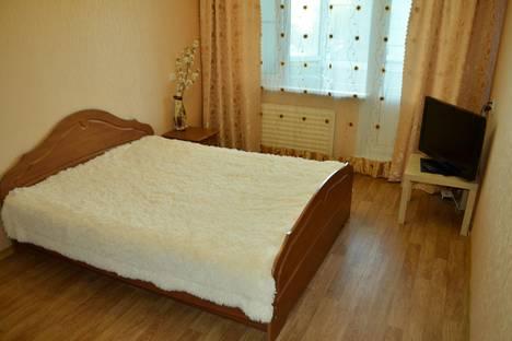 Сдается 1-комнатная квартира посуточнов Саранске, Севастопольская ул., 64.