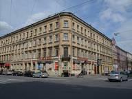 Сдается посуточно 2-комнатная квартира в Санкт-Петербурге. 80 м кв. ул. Маяковского, 16