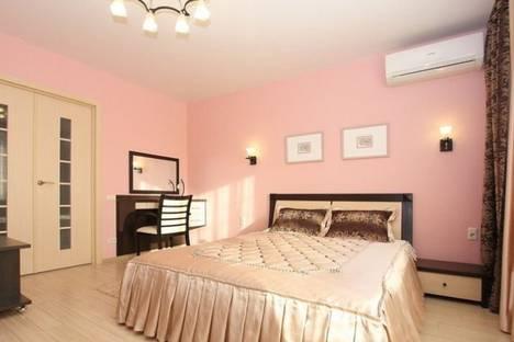Сдается 1-комнатная квартира посуточно в Краснодаре, улица Красная, 176 корпус 6.