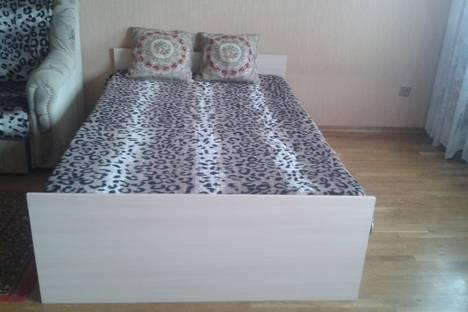 Сдается 1-комнатная квартира посуточно во Владикавказе, Иристонская 17.
