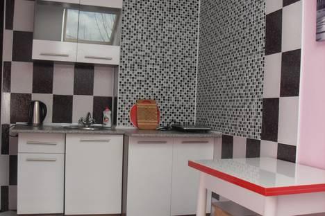 Сдается 1-комнатная квартира посуточно в Серпухове, ул. Калужская, 5к4.