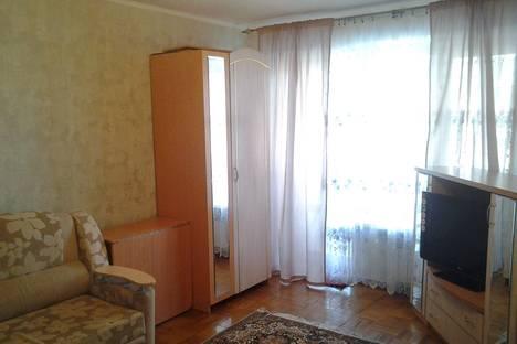 Сдается 2-комнатная квартира посуточнов Тюмени, ул. Профсоюзная, 65.