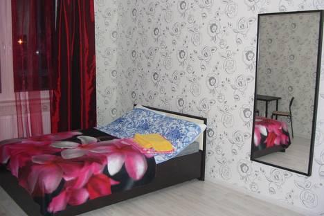 Сдается 1-комнатная квартира посуточно в Химках, ул Калинина, 11.