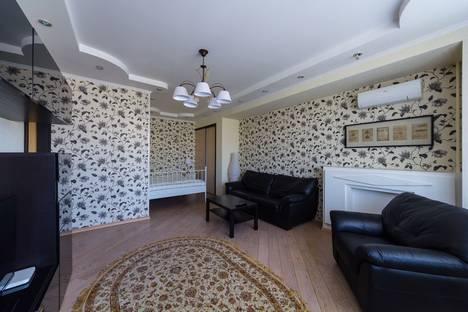 Сдается 1-комнатная квартира посуточнов Пушкино, ул. Бутырская, 15.